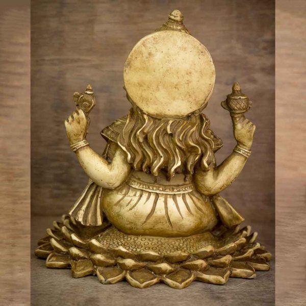Shubha Labh Ganesh Statue