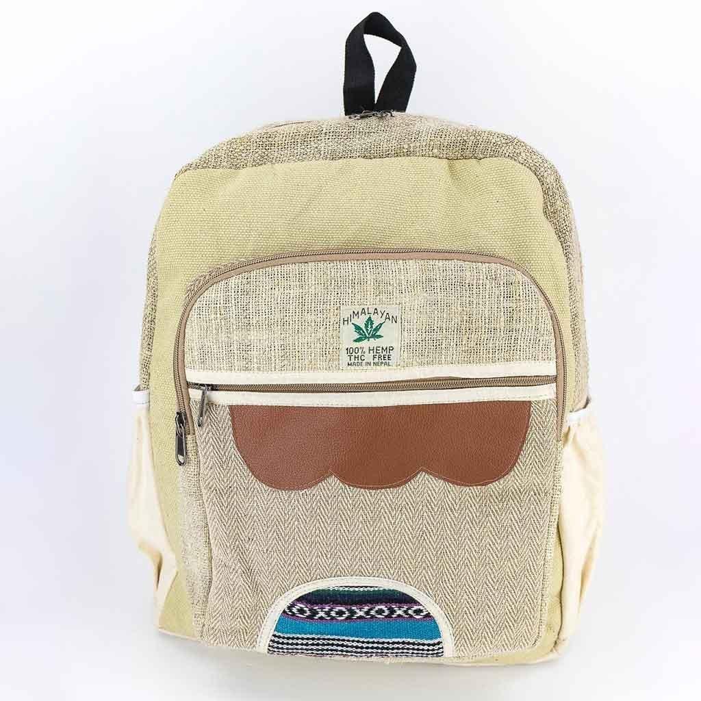 Hemp Backpack – HB75020