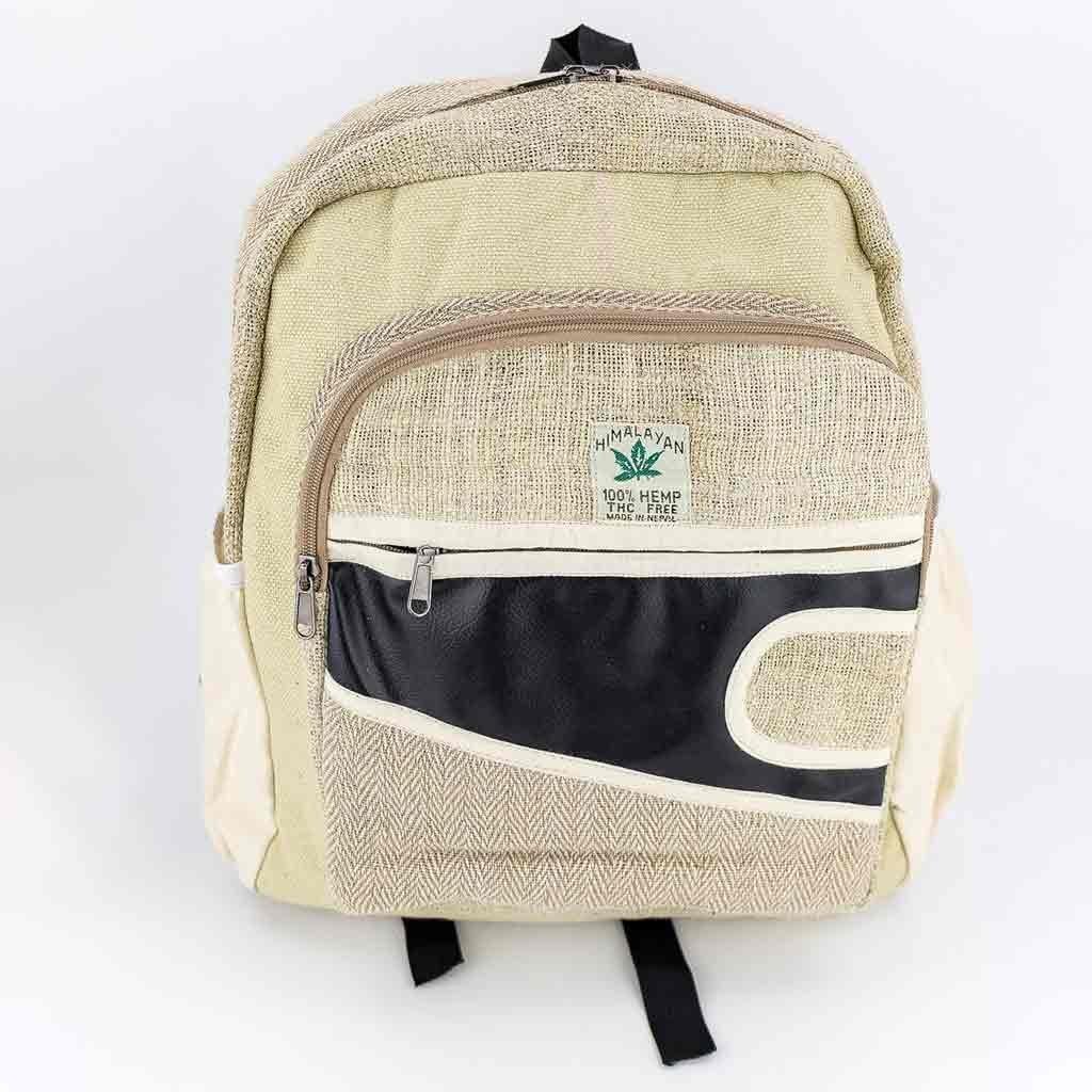 Hemp Backpack – HB75007