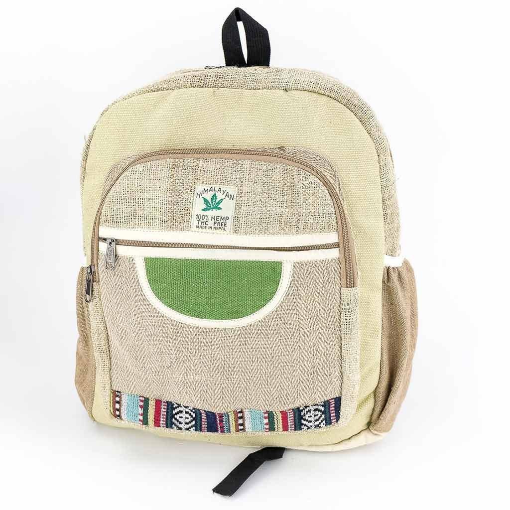 Hemp Backpack – HB75014