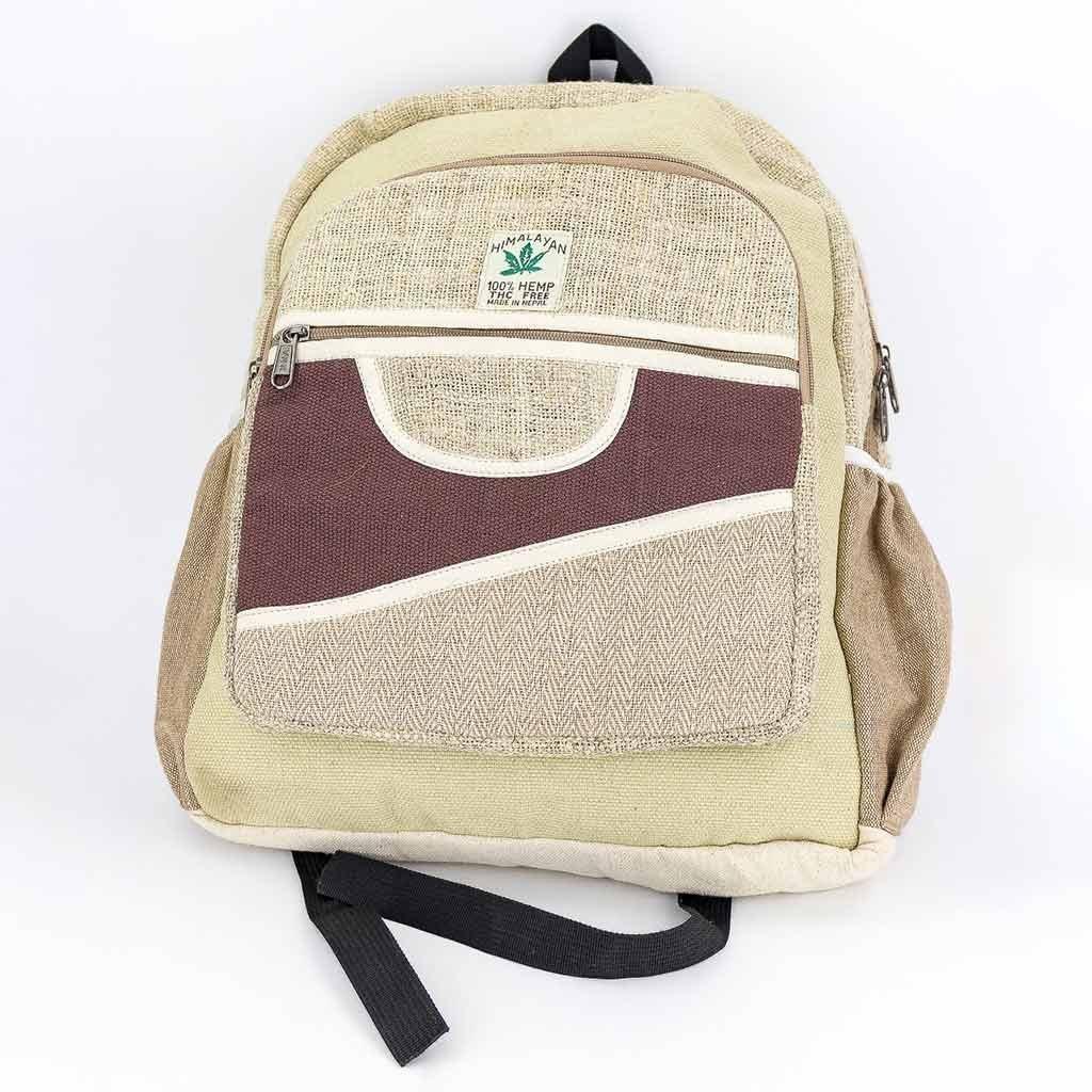 Hemp Backpack – HB75018