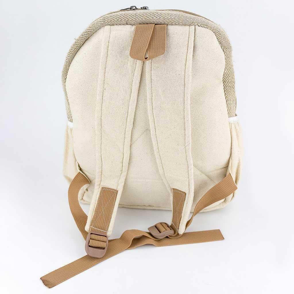 Hemp Backpack – HB75022
