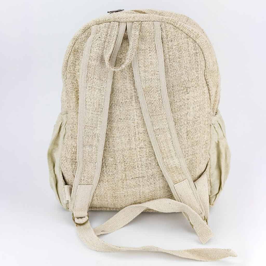 Hemp Backpack – HB75027