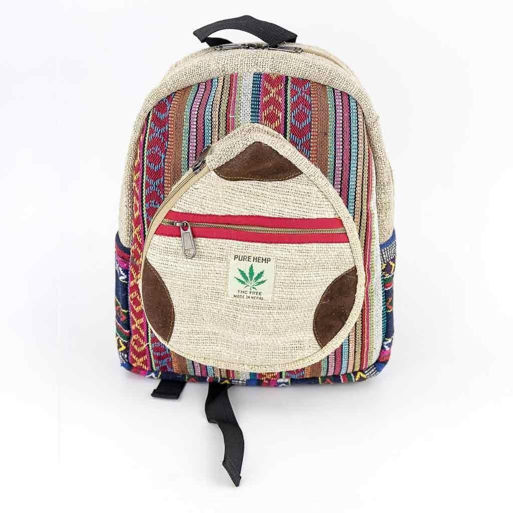 Hemp Backpack – HB75031