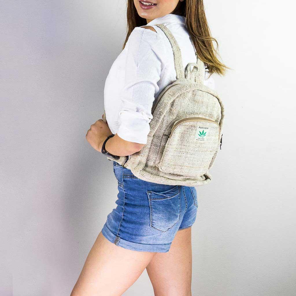 Hemp-Bags