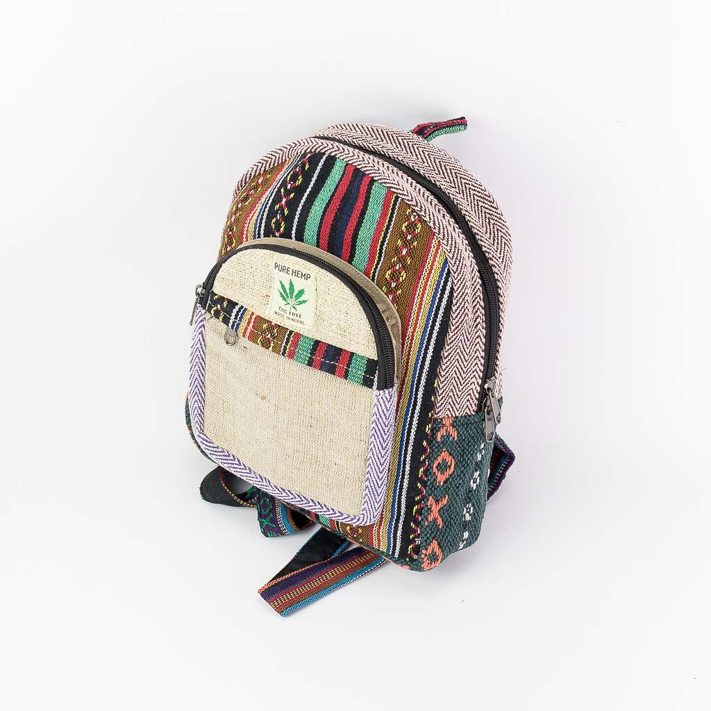 Organic Hemp Backpacks-45