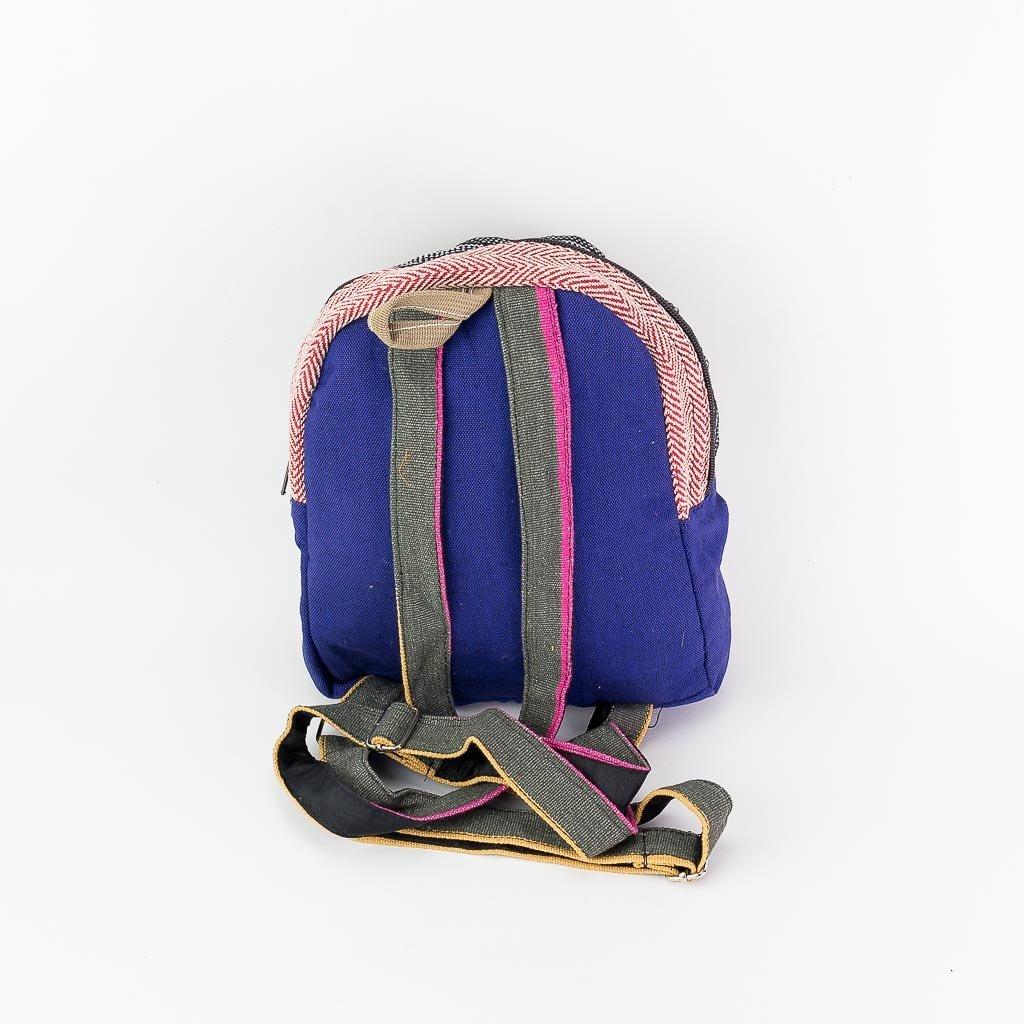Organic Hemp Backpacks-52