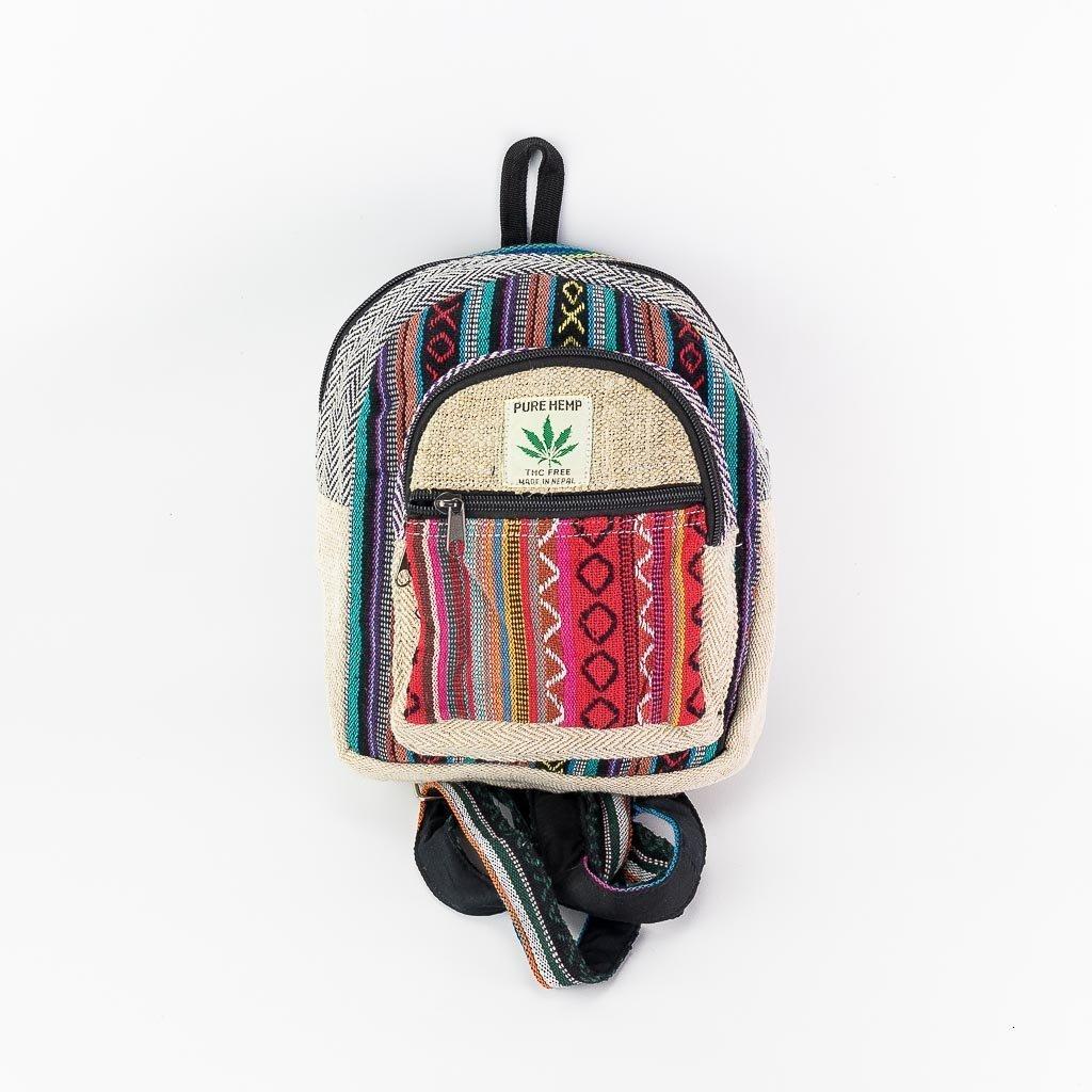 Organic Hemp Backpacks-53