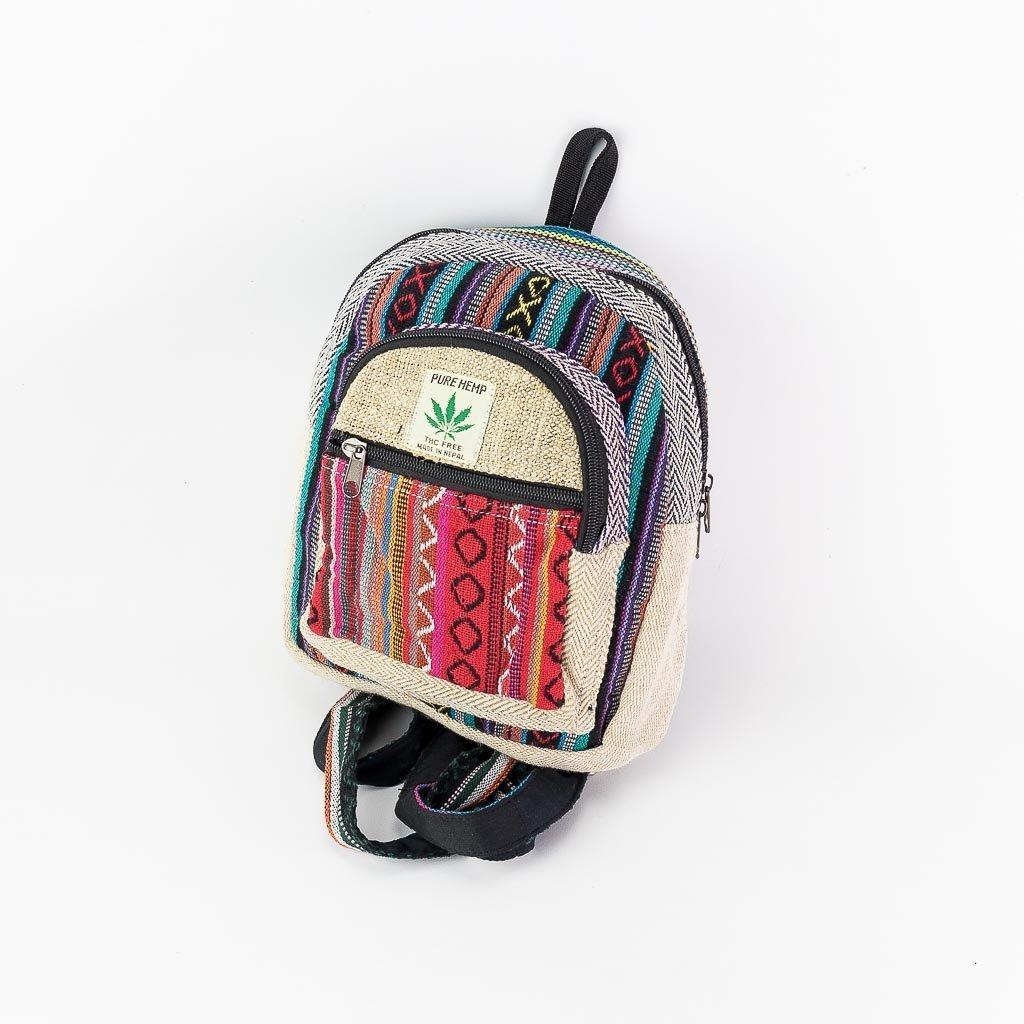 Organic Hemp Backpacks-54