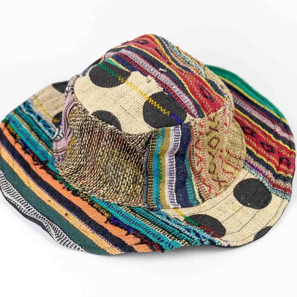 Hemp Hats-104