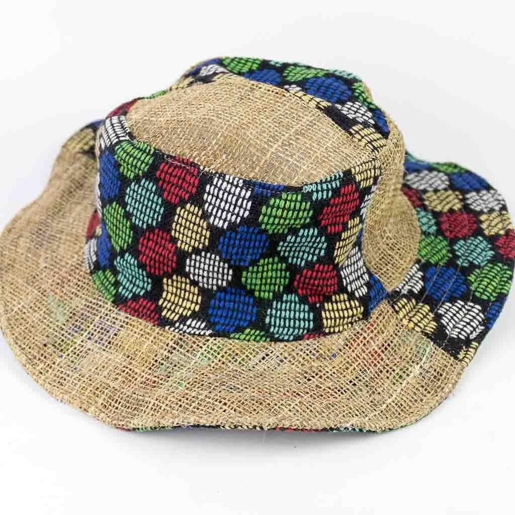 Hemp Hats-105