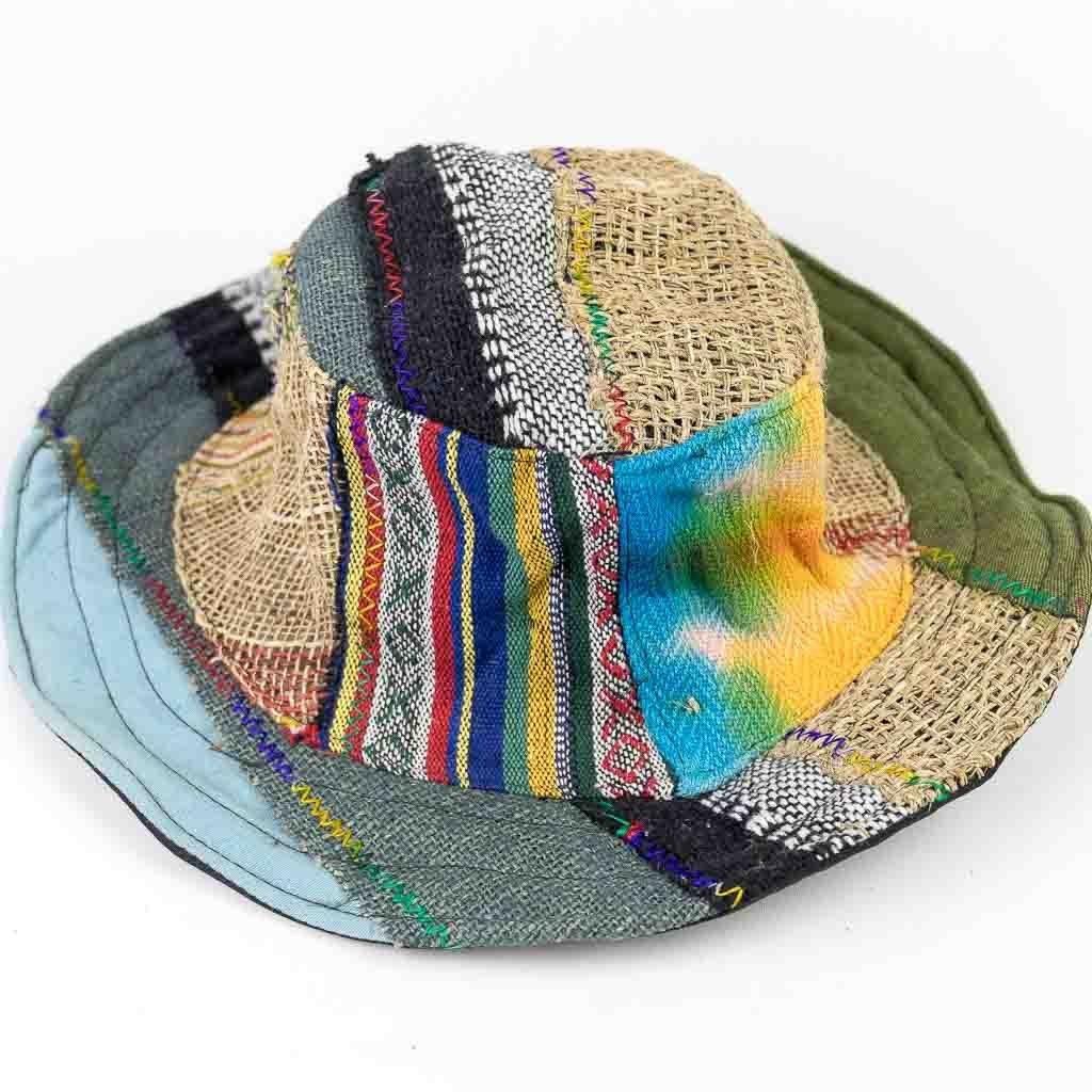 Hemp Hats-108