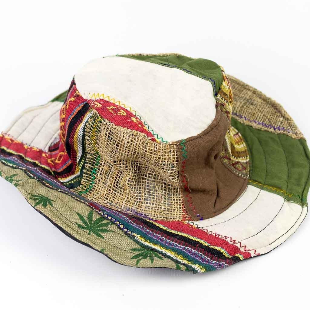 Hemp Hats-109