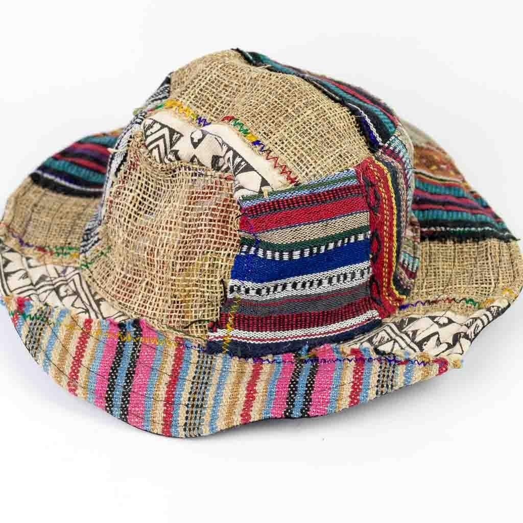 Hemp Hats-110