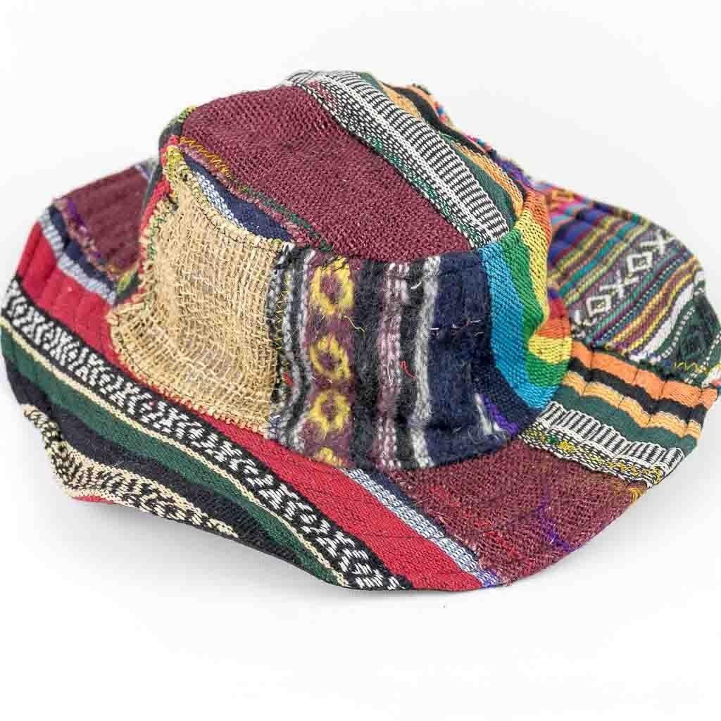 Hemp Hats-111