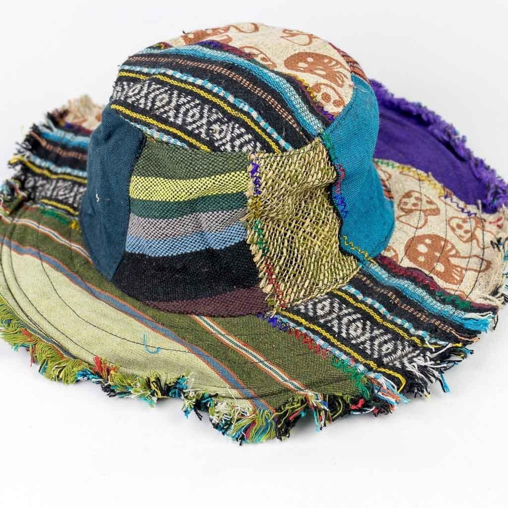 Hemp Hats-15-2