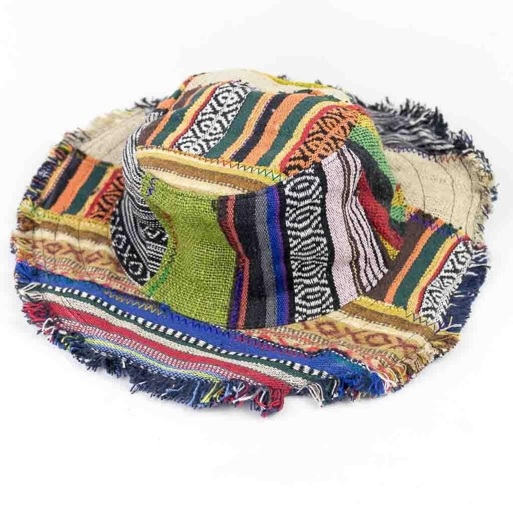 Hemp Hats-61