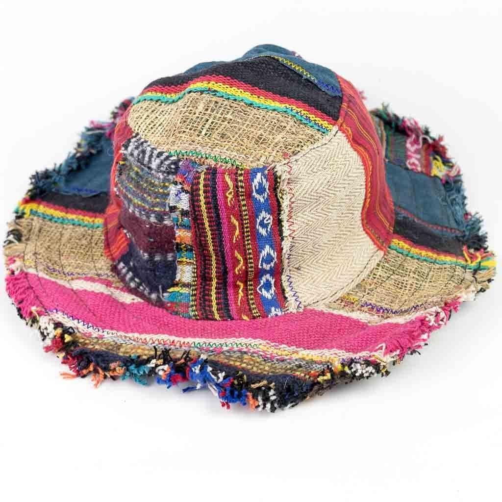 Hemp Hats-62