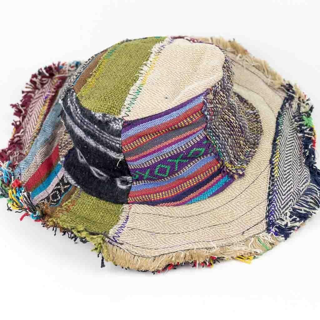 Hemp Hats-70