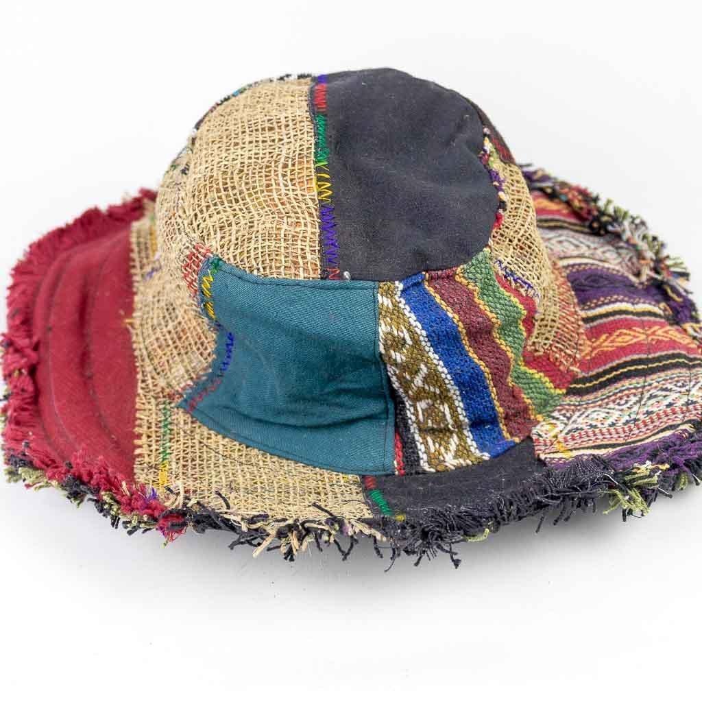 Hemp Hats-72