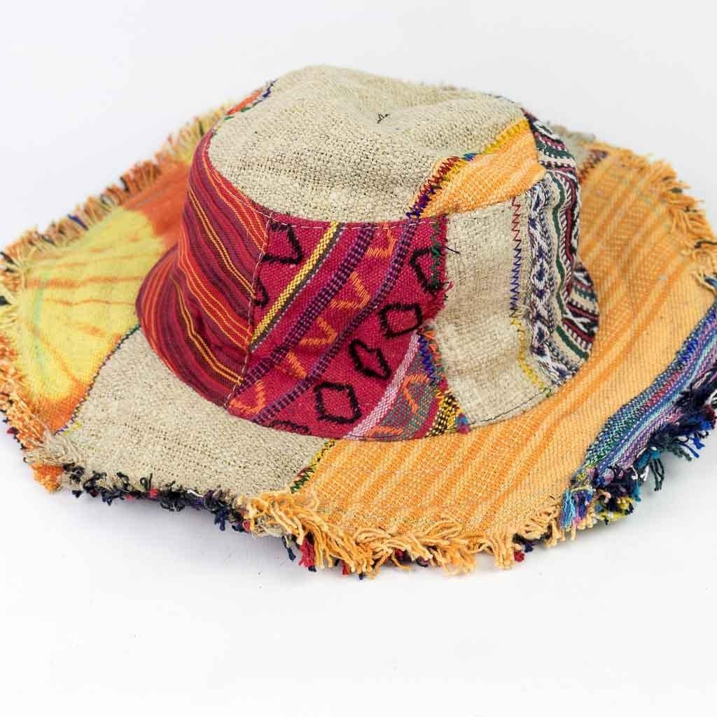 Hemp Hats-73
