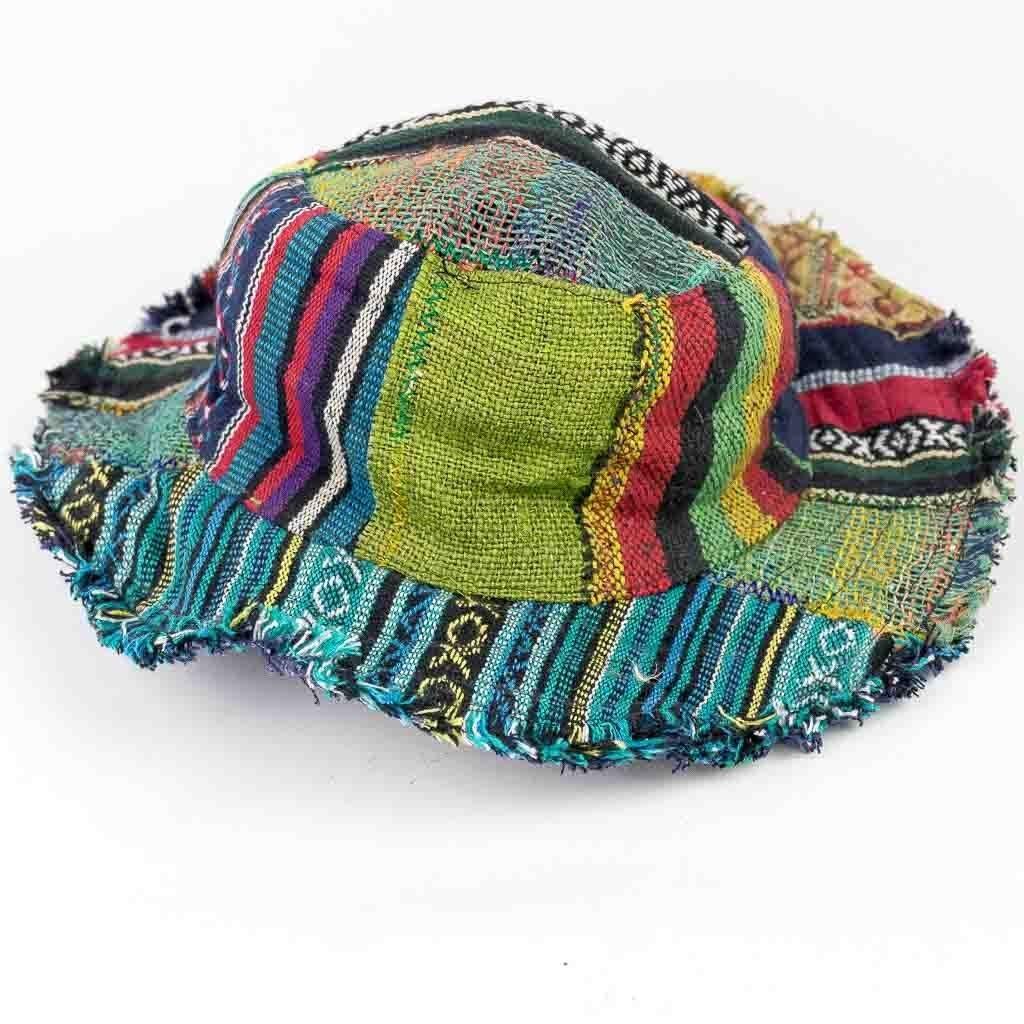 Hemp Hats-80