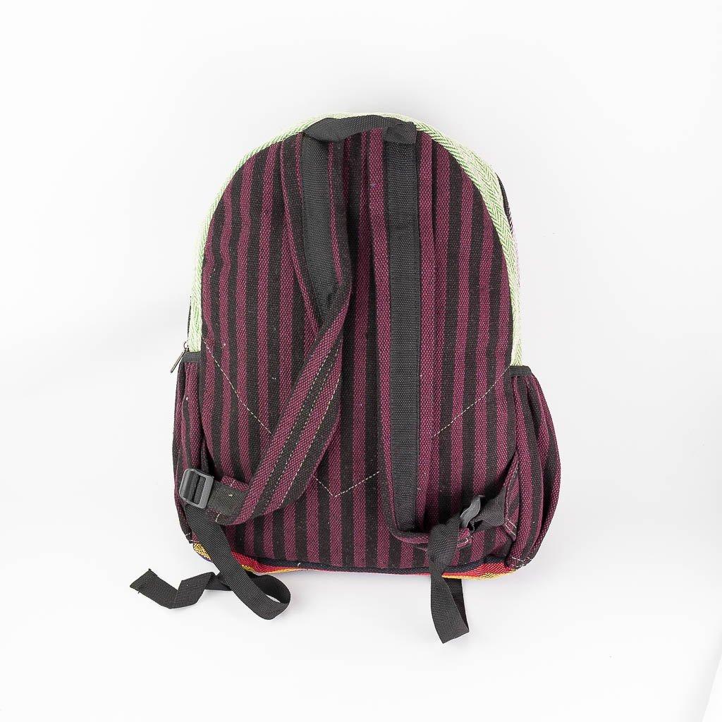 Organic Hemp Backpacks-112